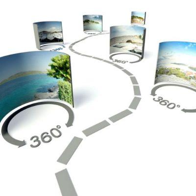 3D фотографии